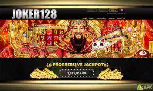 Joker128 Slot Online Terpercaya