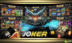 Joker388 Link Alternatif Joker123
