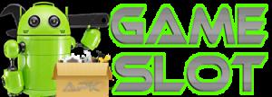 logo apk slot