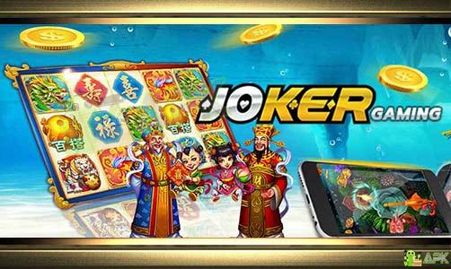 Agen Joker123 » Daftar » Slot Online » Tembak Ikan