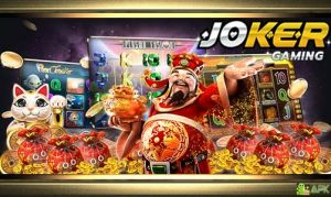 Slot Game Online » Daftar Joker123 » Slot Joker